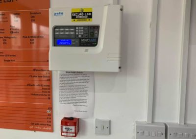 Fire Alarm InstallersNeath