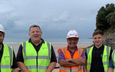 Security Engineers Swansea