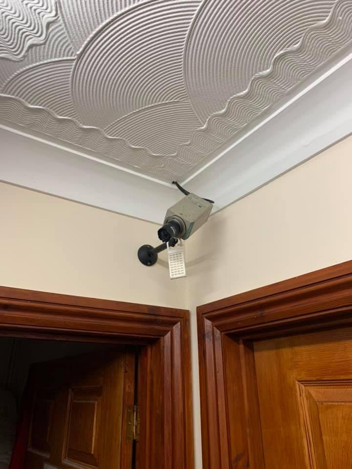 Hikvision CCTV in Swansea