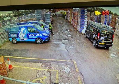 CCTV installers in Swindon