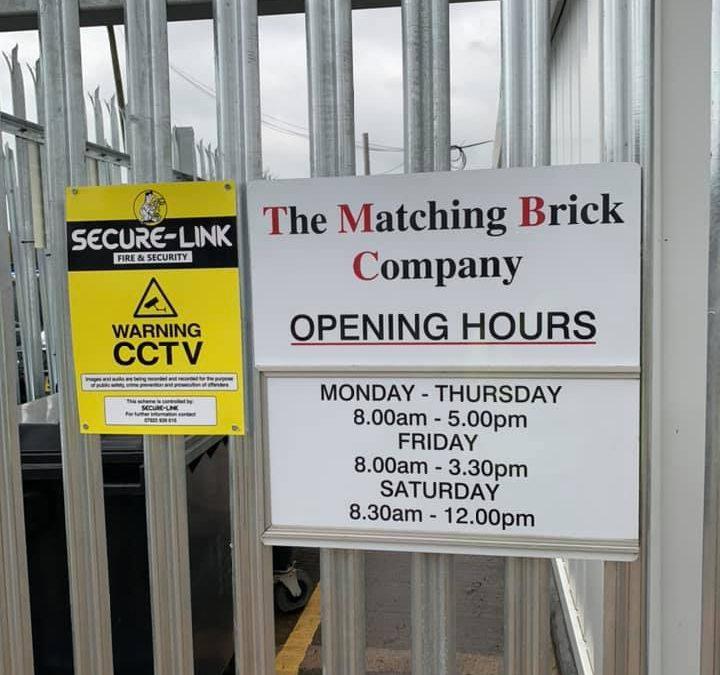 CCTV in Swindon